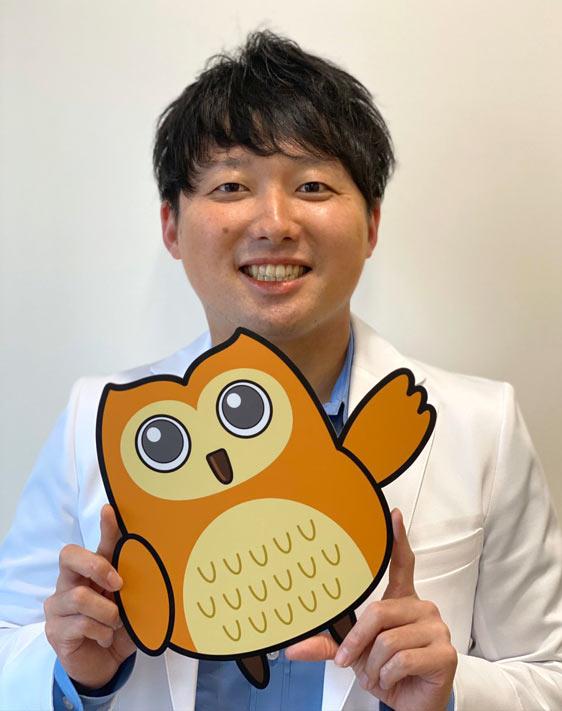 杉山 昂医師